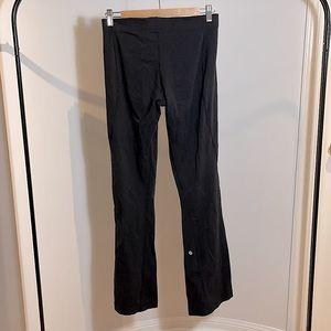 Lululemon High Rise Yoga Pants ⚠️ FIRM